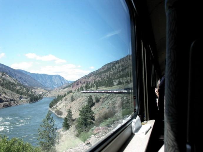 De_trein