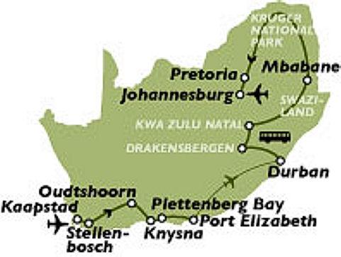 Zuidafrika_tour