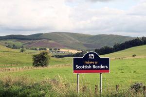 Scotisch borders